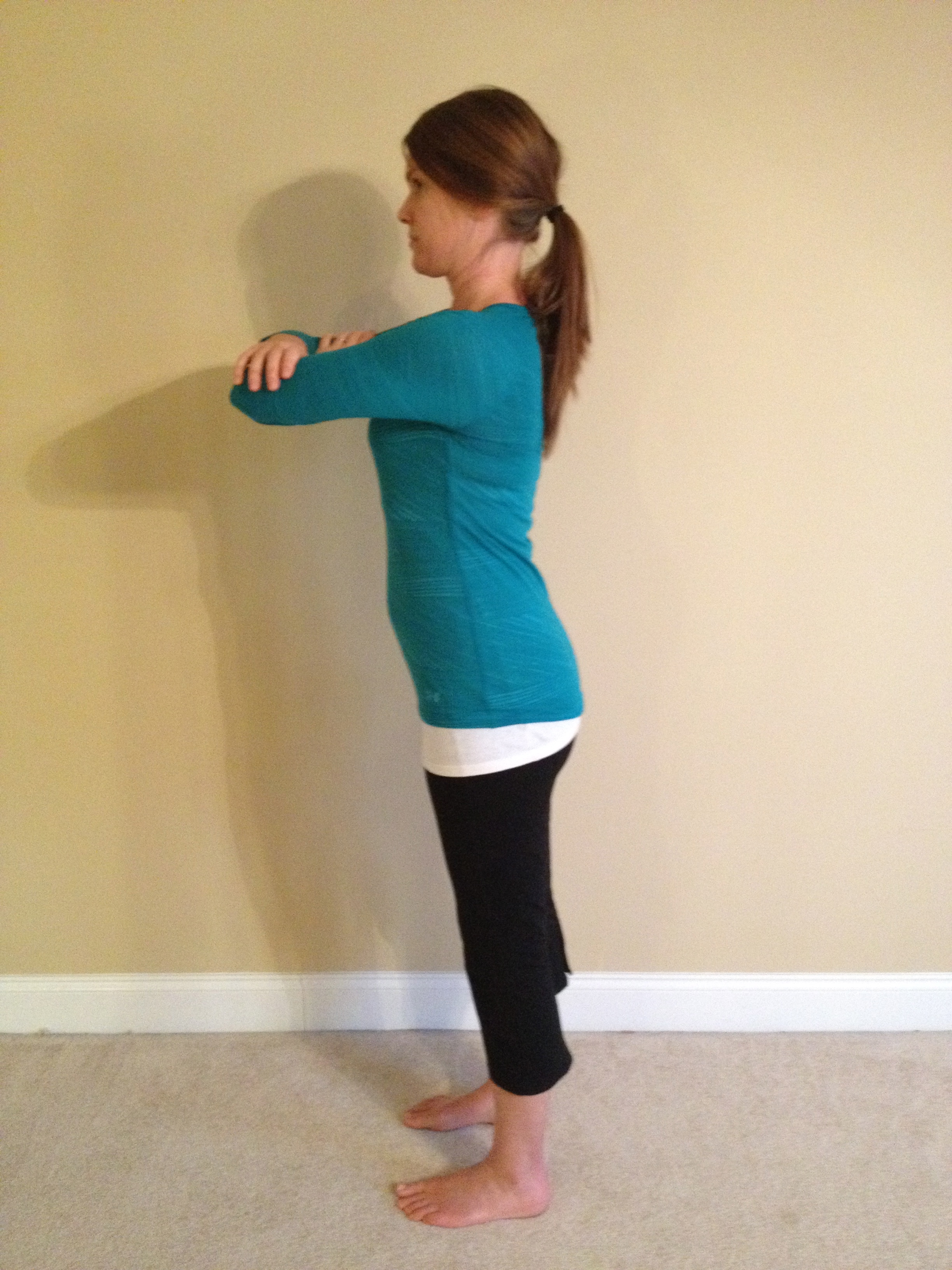 """Stand Up Straight!"""" – Anthology Wellness"""